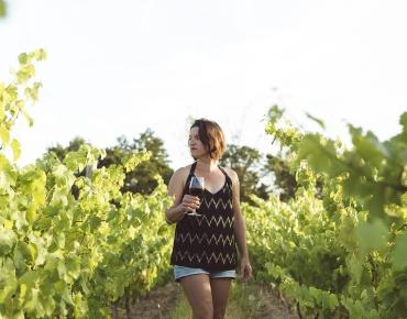 Portrait vigne 1